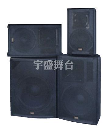 TC系列多功能音箱