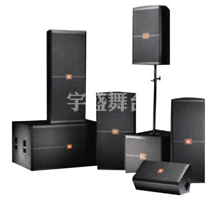 SRX 700系列音箱