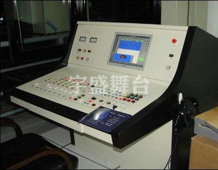 PLC电脑控制