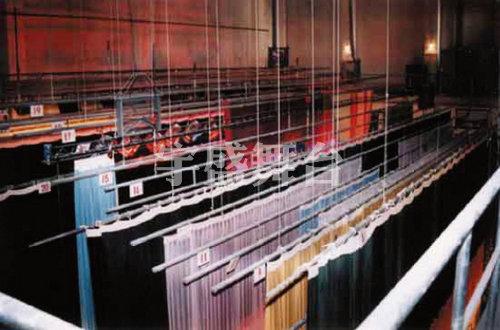 幕布吊杆实景图