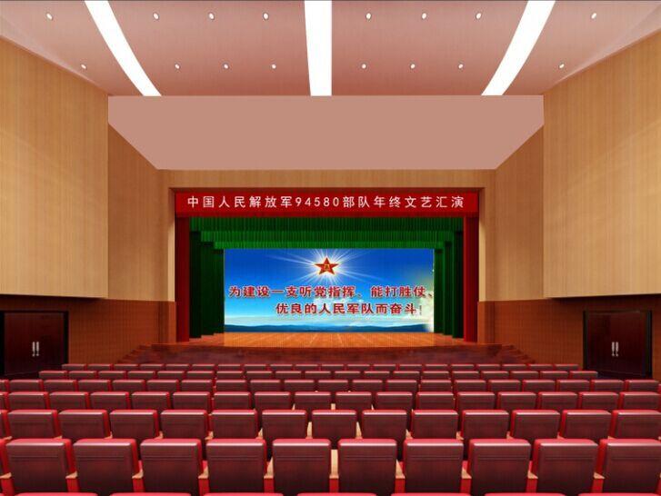 中国人民解放军94580部队1