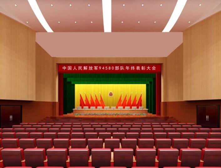 中国人民解放军94580部队2